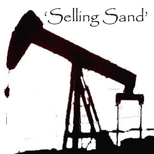 Selling Sand by Tom Heyman