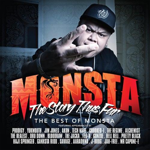The Story Thus Far (The Best of Monsta) de I See MONSTAS