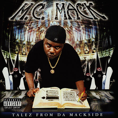 Talez From Da Mackside by M.C. Mack