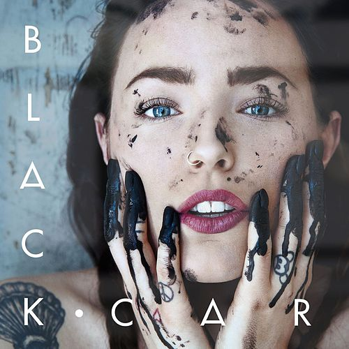 Black Car by Miriam Bryant