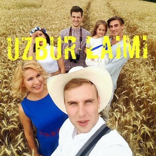 Uzbur Laimi (feat. Liene Šomase) by Jānis Moisejs
