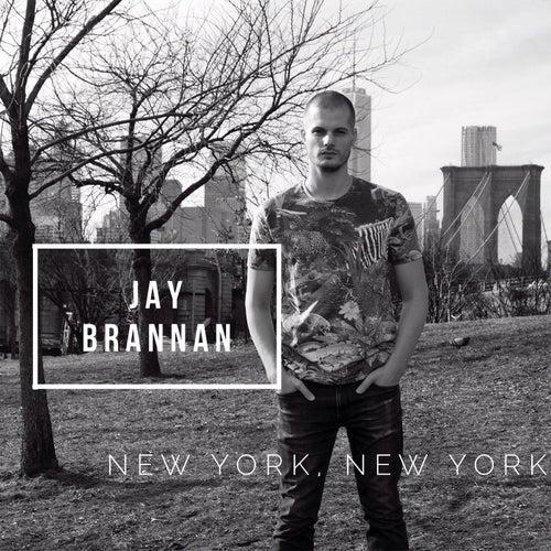 New York, New York (Radio Edit) by Jay Brannan