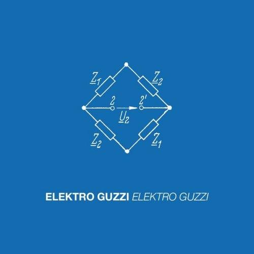 Elektro Guzzi von Elektro Guzzi