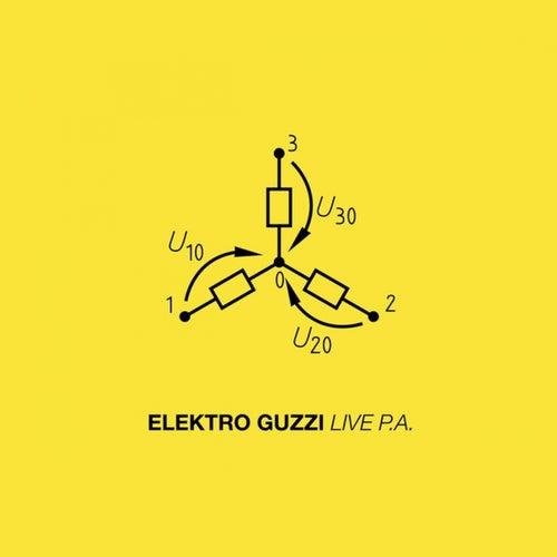 Live P.A. von Elektro Guzzi
