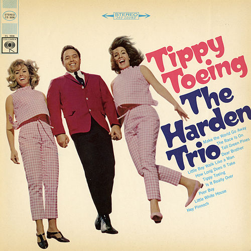 Tippy Toeing de The Harden Trio