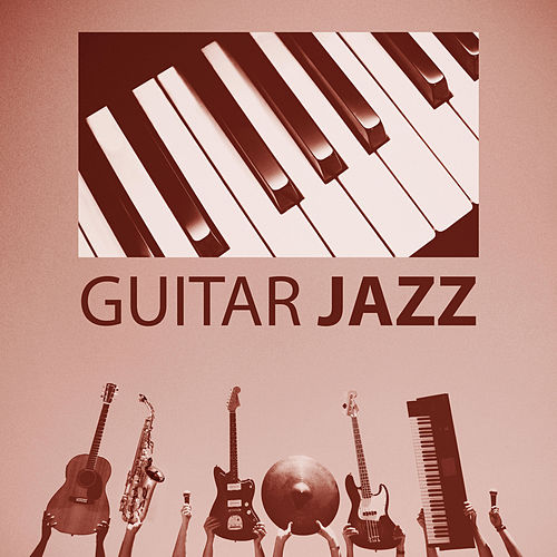 Guitar Jazz - Jazz for Sleep, Peaceful Music, Smooth Jazz Night de Acoustic Hits