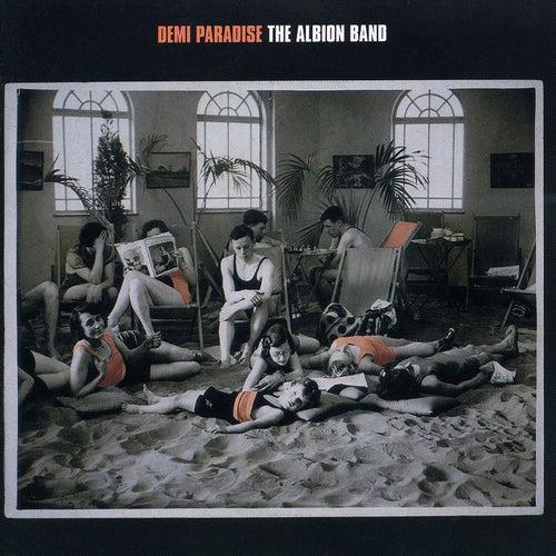 Demi Paradise von The Albion Band
