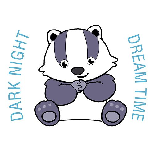 Dark Night - Dream Time de The Cat and Owl
