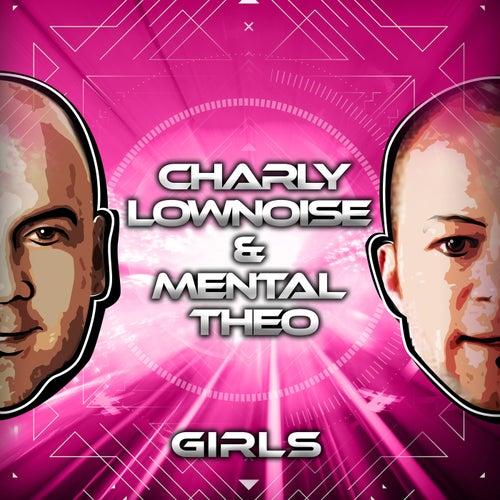 Girls von Charly Lownoise