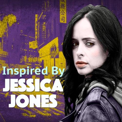 Inspired By 'Jessica Jones' von Various Artists