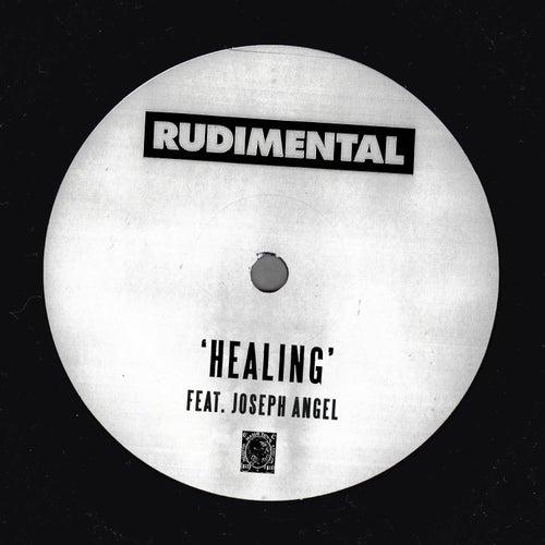Healing (feat. J Angel) by Rudimental