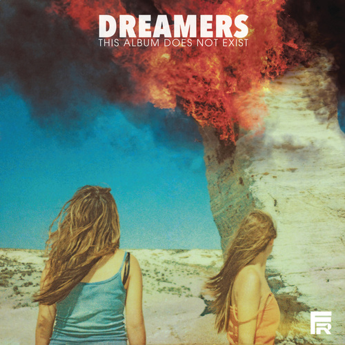 This Album Does Not Exist by DREAMERS