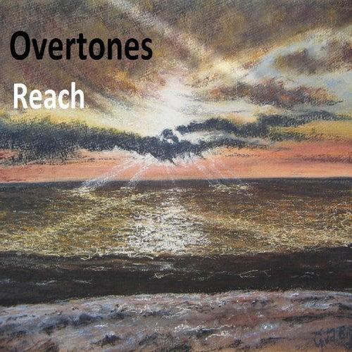 Reach de The Overtones
