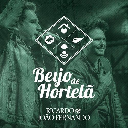 Beijo de Hortelã von Ricardo & João Fernando