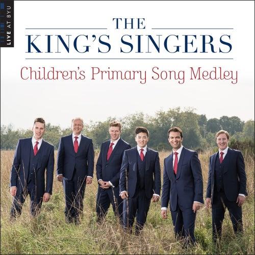 Children's Primary Song Medley (Live at BYU) von King's Singers