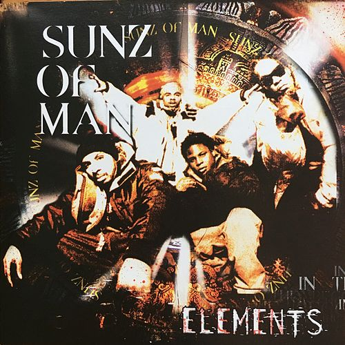 Elements de Sunz of Man