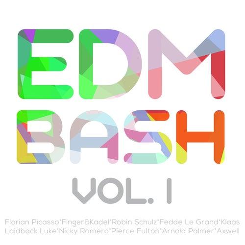 EDM Bash, Vol. 1 von Various Artists