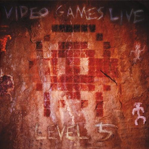 Level 5 van Video Games Live