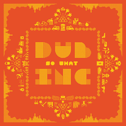 So What by Dub Inc.