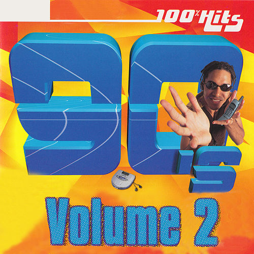 100% Hits - 90's, Vol. 2 de Various Artists