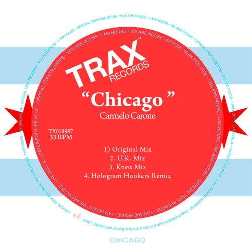Chicago de Carmelo Carone