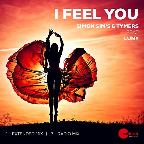 I Feel You de Simon Sim's & Tymers