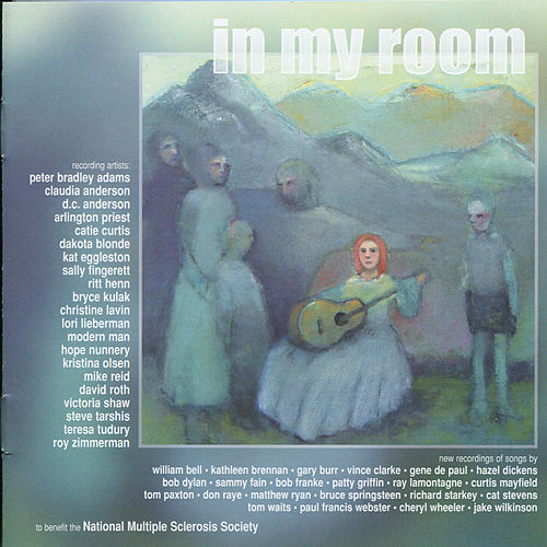 In My Room von Various Artists