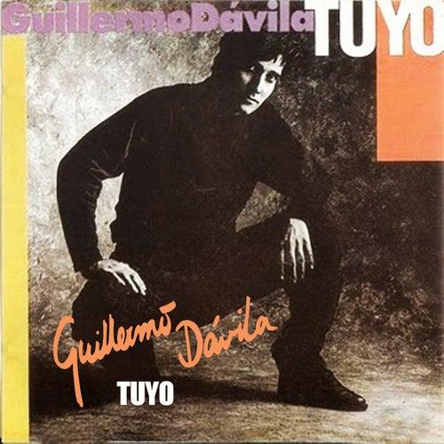 Tuyo de Guillermo Dávila