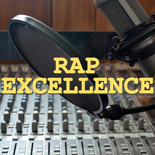 Rap Excellence by Various Artists