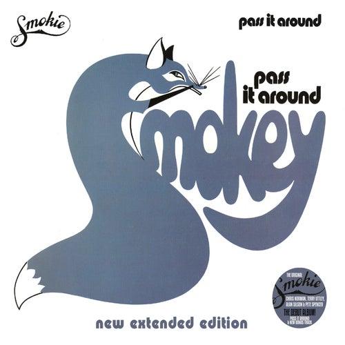 Pass It Around (New Extended Version) von Smokie
