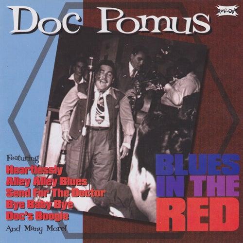 Blues in the Red von Doc Pomus