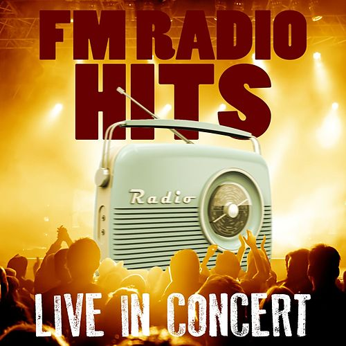 FM Radio Hits Live In Concert by Various Artists