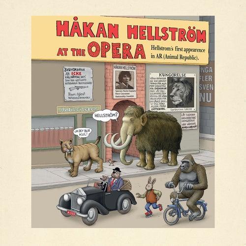 Du gamla du fria von Håkan Hellström