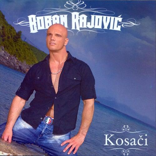 Kosaci by Boban Rajovic