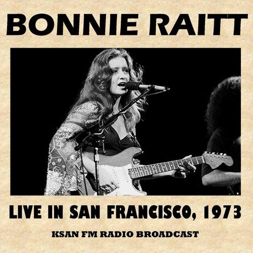 Live in San Francisco, 1973 (Ksan FM Radio Broadcast) von Bonnie Raitt