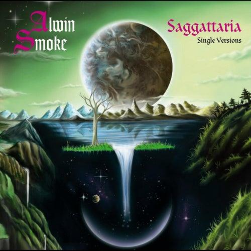 Saggattaria Single Versions by Alwin Smoke