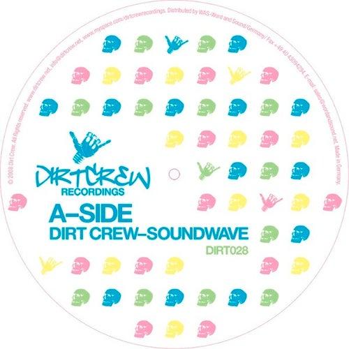 Dirt Crew Presents: Collection 02 Vinyl von Various Artists