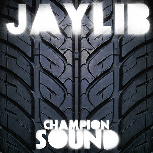 Champion Sound de Jaylib