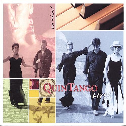Quintango Live! de Quintango
