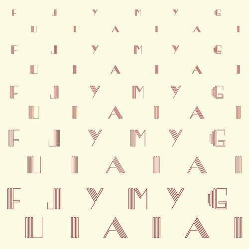 Outstripping (The Speed Of Light) by Fujiya & Miyagi