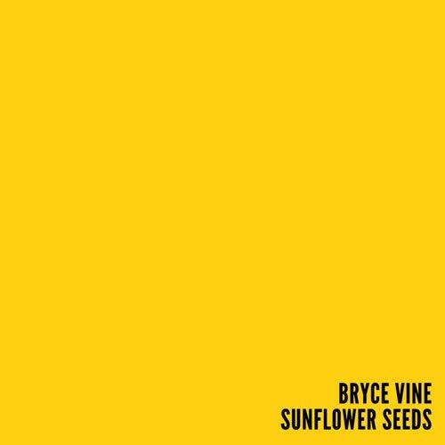 Sunflower Seeds by Bryce Vine