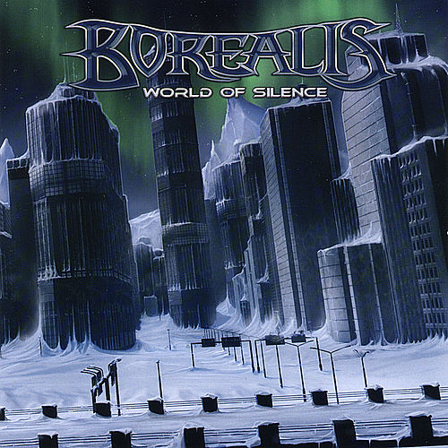 World of Silence by Borealis