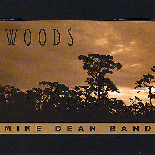 Woods by Mike Dean