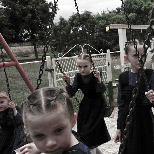 Amnesty (I) by Crystal Castles