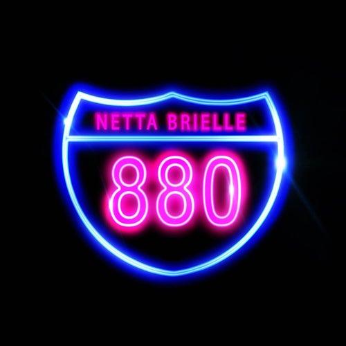 880 by Netta Brielle