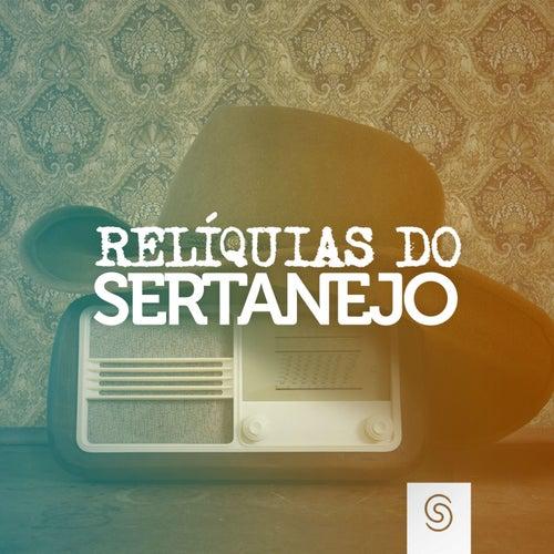 Relíquias do Sertanejo (Ao Vivo) von Various Artists