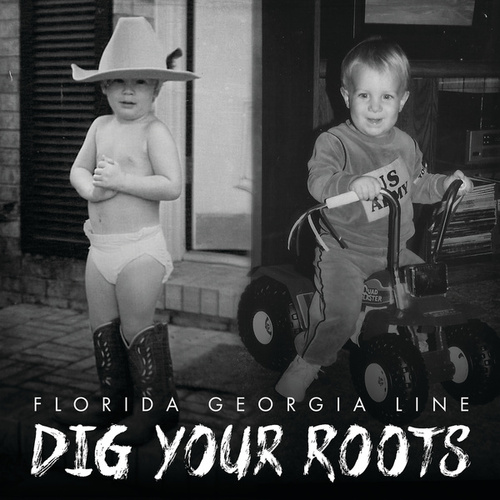 Dig Your Roots van Florida Georgia Line