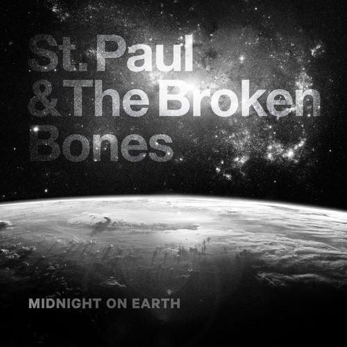 Midnight on the Earth de St. Paul & The Broken Bones