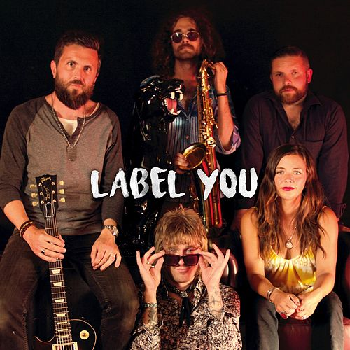 Label You de Ida Andersson Band