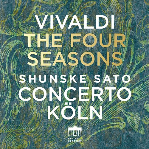 The Four Seasons (Regular) von Concerto Köln